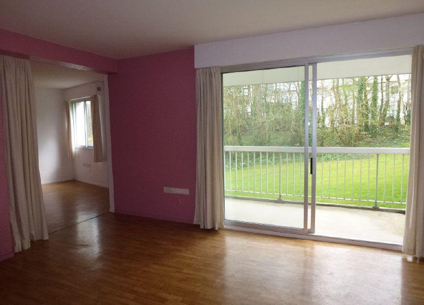 Appartement à vendre 39m2 à Dieppe