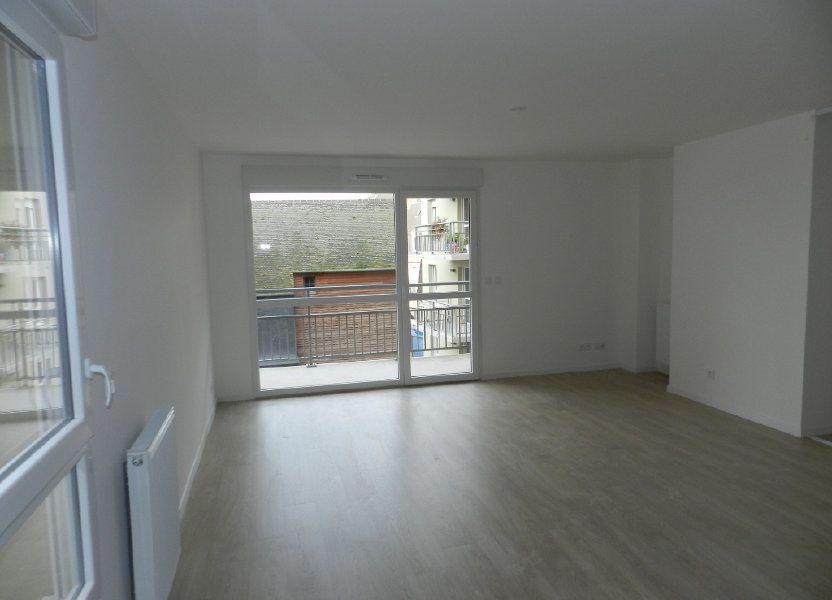 Appartement à vendre 64.4m2 à Dieppe