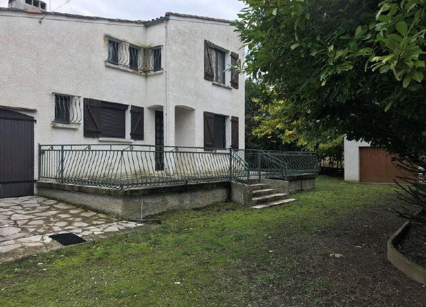 Maison à vendre 104m2 à Chalabre
