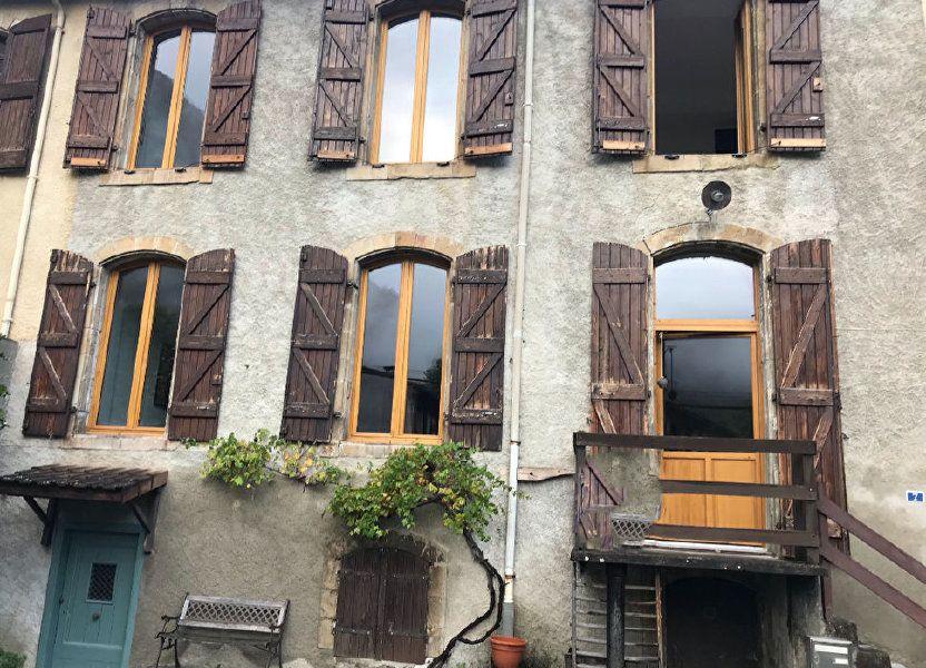Maison à vendre 120m2 à Niaux
