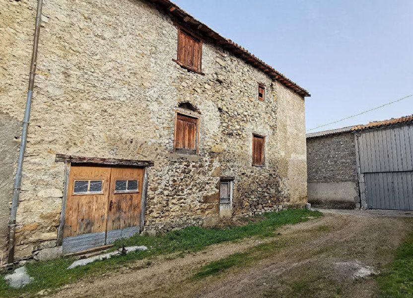 Maison à vendre 235m2 à Roquefeuil