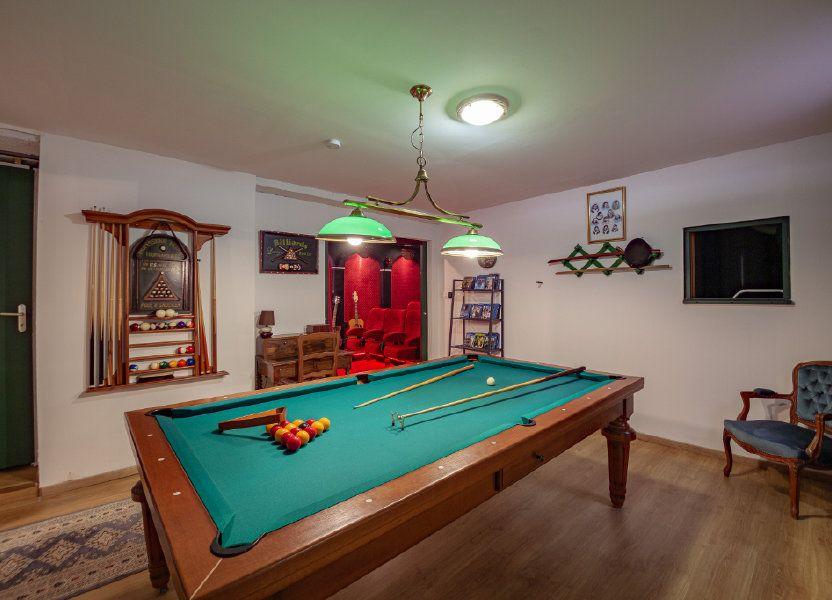 Maison à vendre 291m2 à Mercus-Garrabet