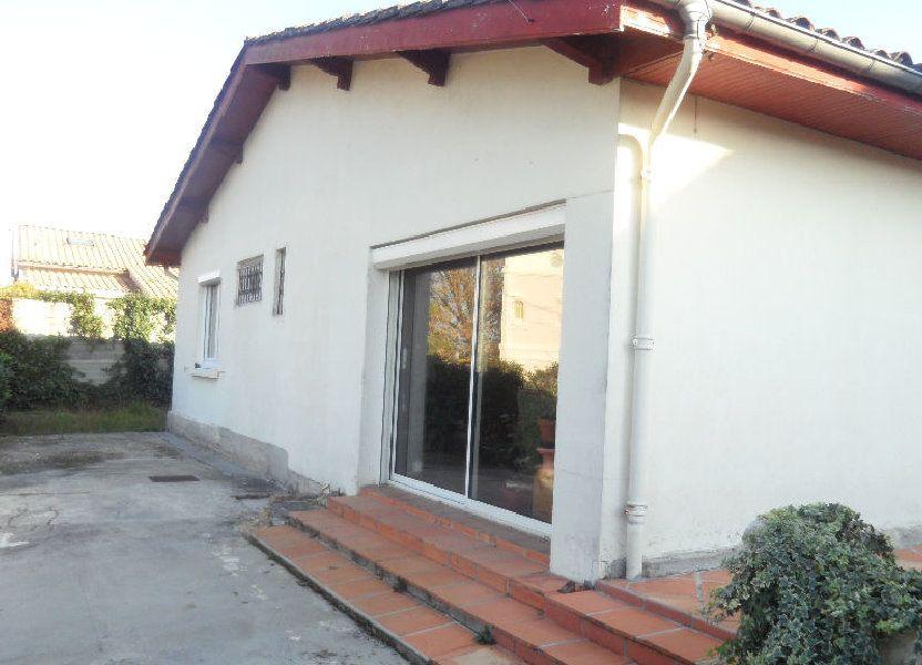 Maison à vendre 90m2 à Pessac