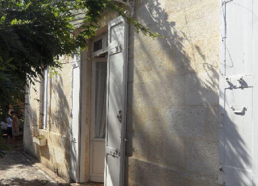 Maison à vendre 130m2 à Pessac