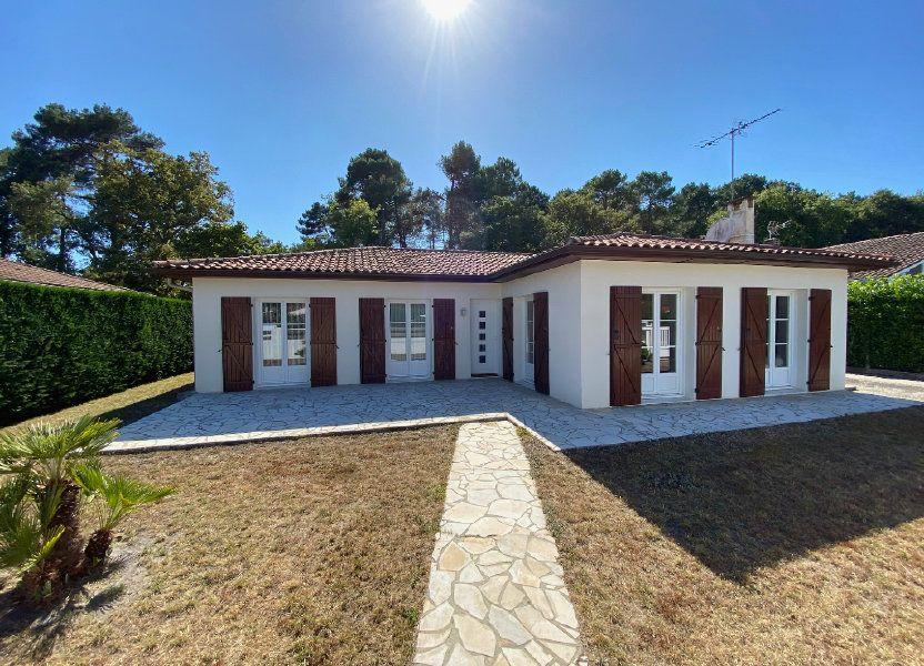 Maison à vendre 111m2 à Cestas