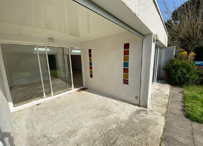 Maison à vendre 112m2 à Pessac