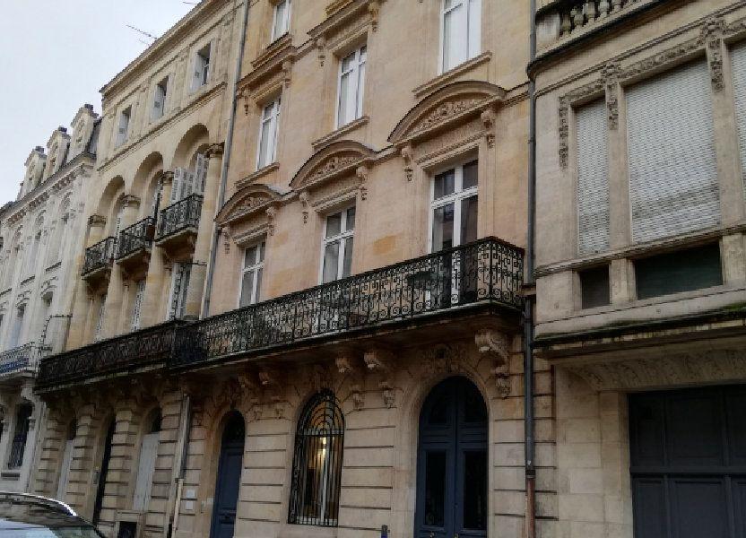 Appartement à louer 86m2 à Bordeaux