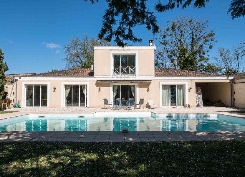 Maison à vendre 218m2 à Bruges