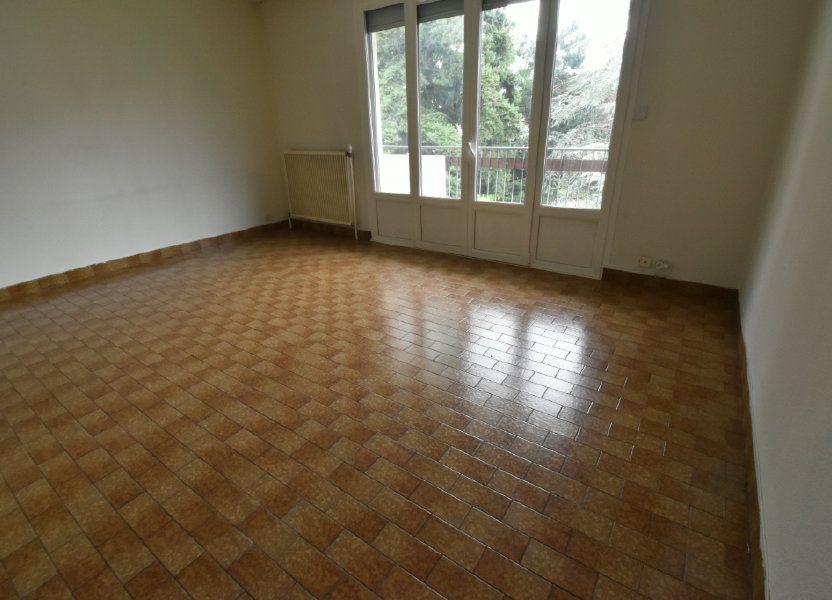 Appartement à vendre 43m2 à Miribel