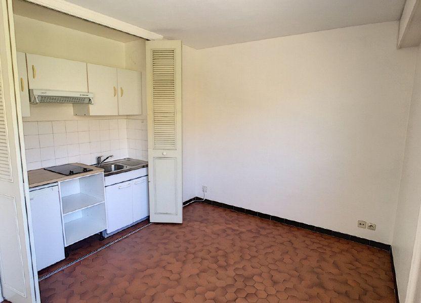 Appartement à louer 36m2 à Nancy
