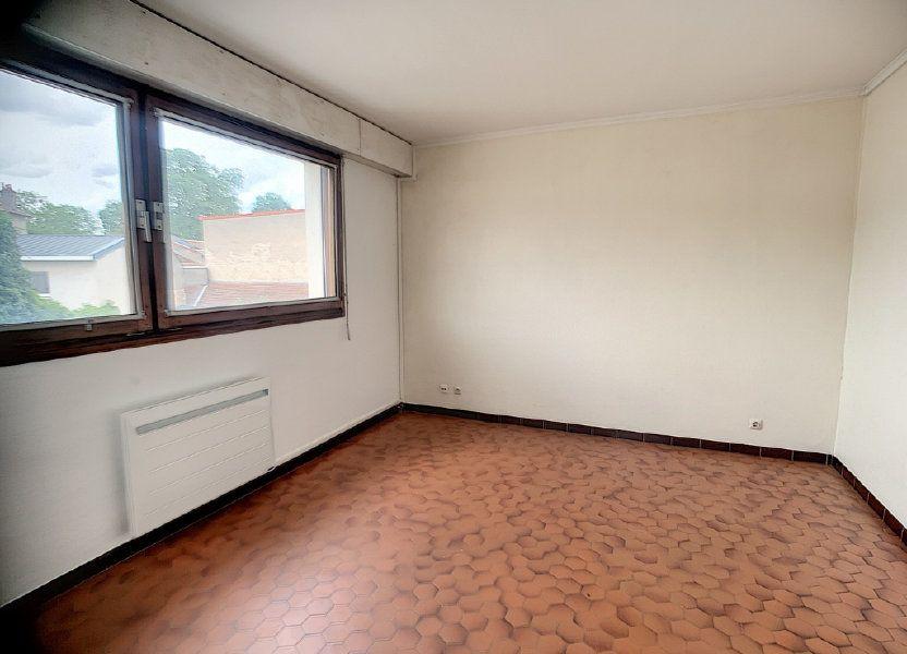 Appartement à louer 23.86m2 à Nancy