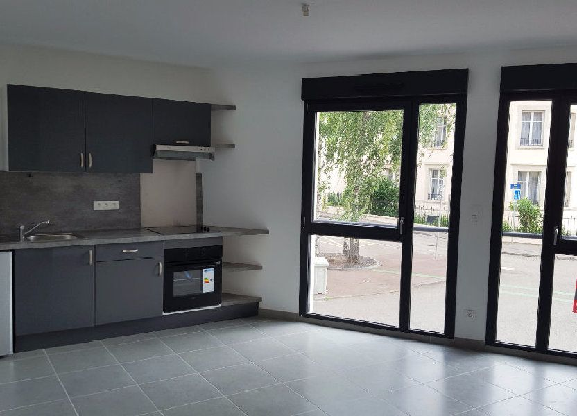 Appartement à louer 44.1m2 à Vandoeuvre-lès-Nancy