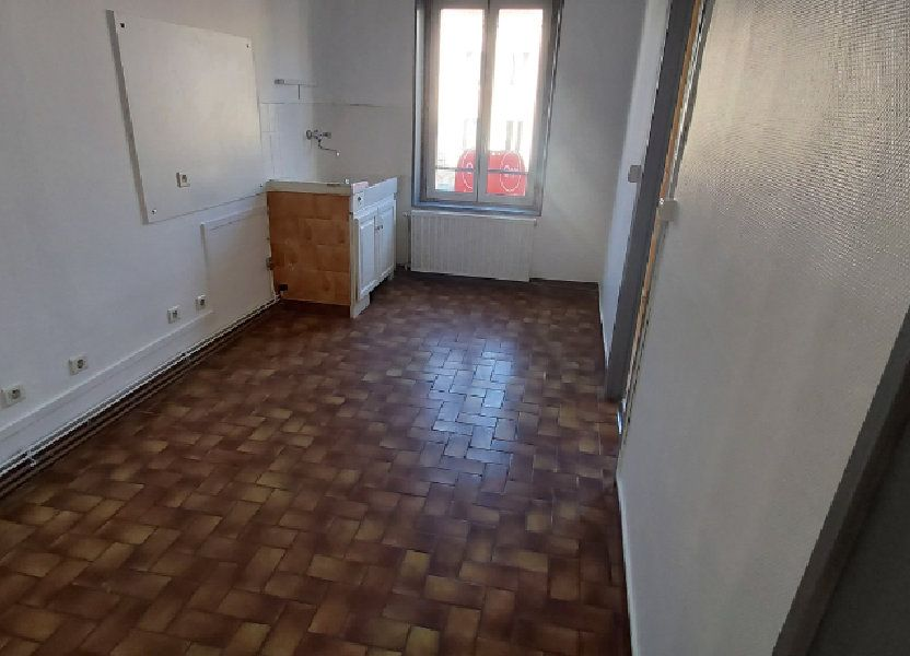 Appartement à louer 95m2 à Nancy