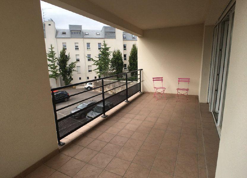 Appartement à louer 98.63m2 à Nancy