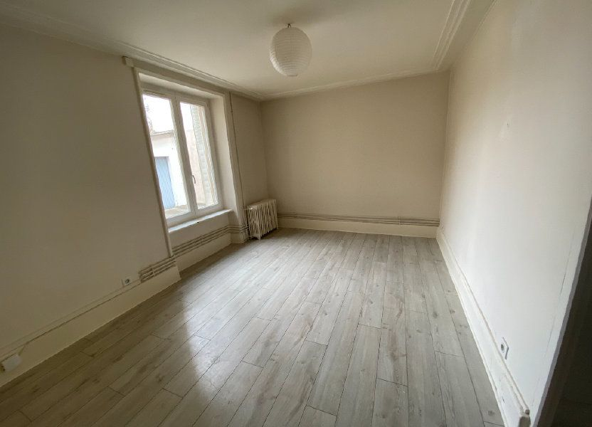 Appartement à louer 48m2 à Nancy