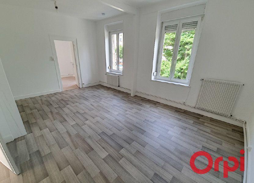 Appartement à louer 54m2 à Jarville-la-Malgrange
