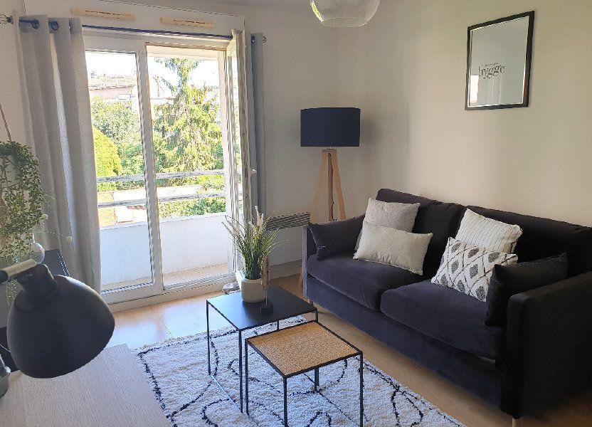 Appartement à louer 19.54m2 à Bordeaux