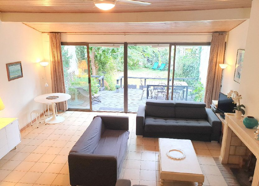 Maison à vendre 110m2 à Bordeaux