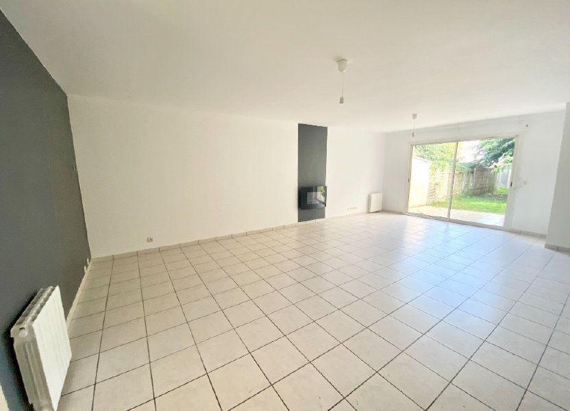 Maison à vendre 103m2 à Bruges