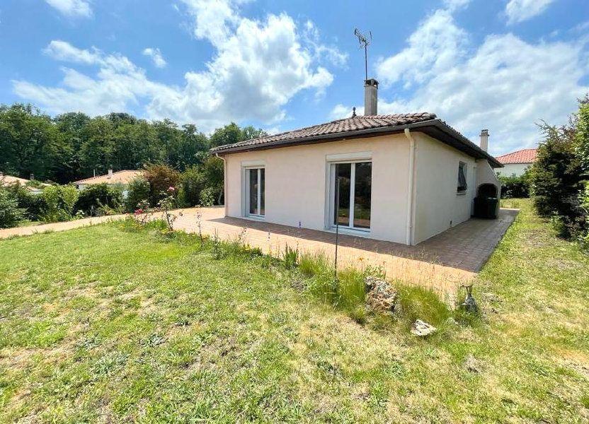 Maison à vendre 122m2 à Mérignac