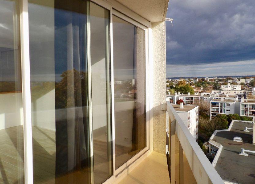 Appartement à vendre 31m2 à Bordeaux