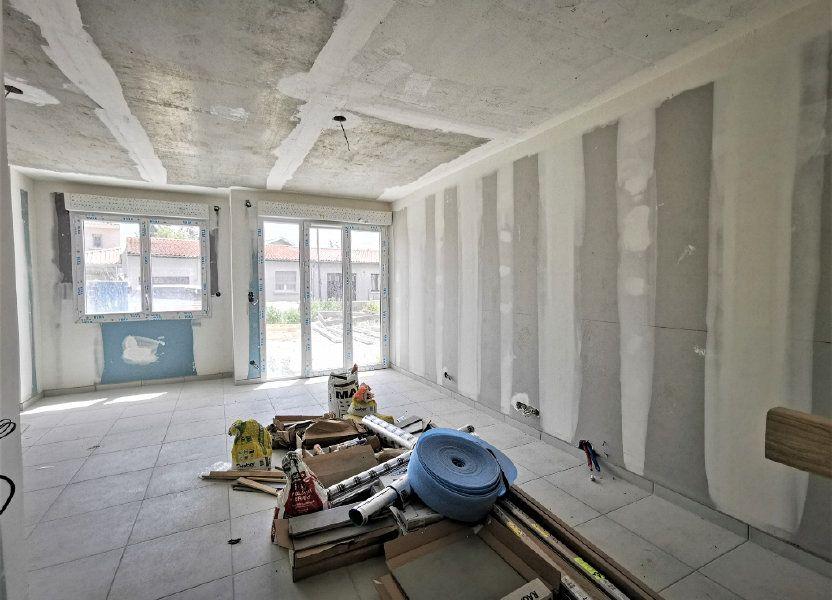 Maison à vendre 59.45m2 à Mérignac