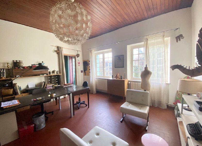 Maison à vendre 108m2 à Le Taillan-Médoc