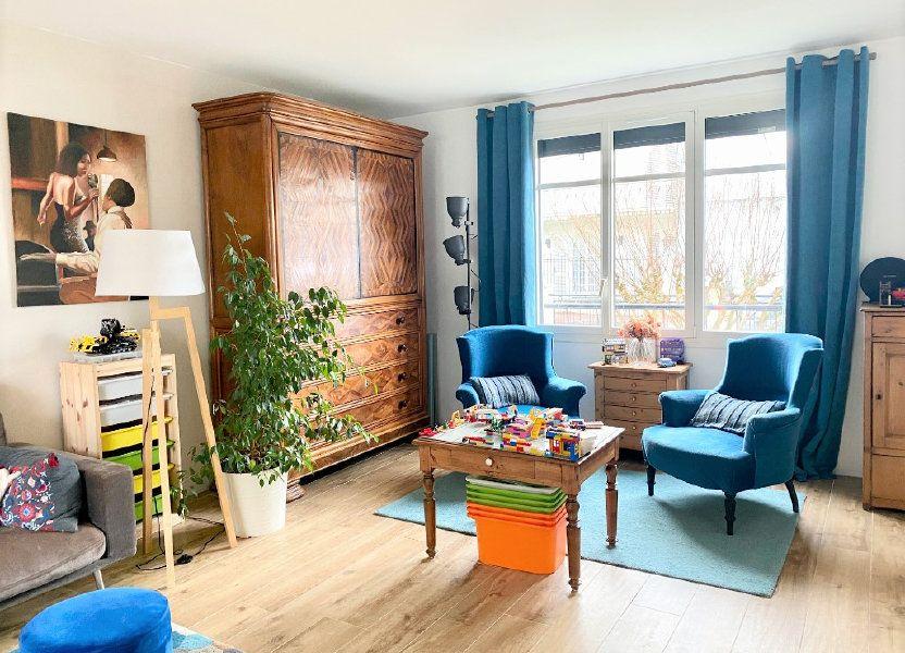 Maison à vendre 121m2 à Le Bouscat