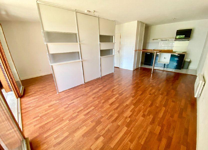 Appartement à vendre 42m2 à Bruges