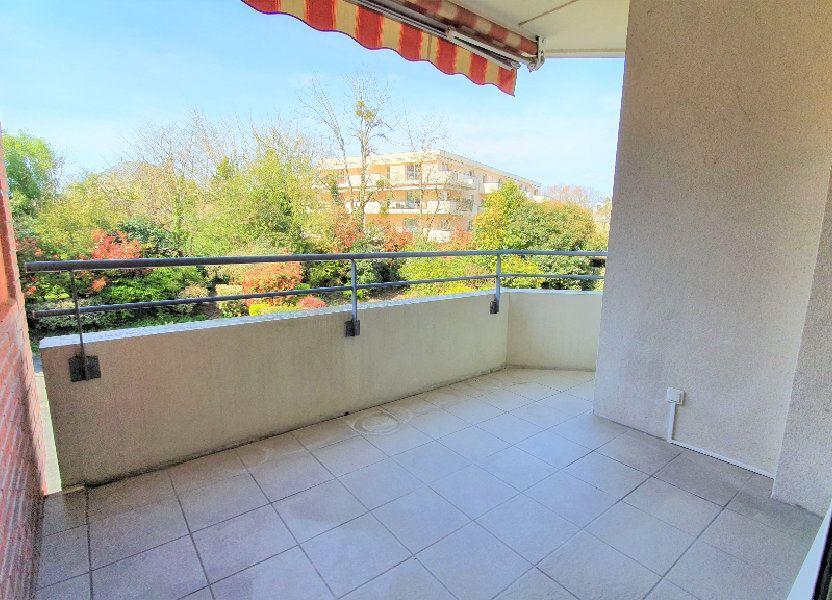 Appartement à vendre 50m2 à Le Bouscat