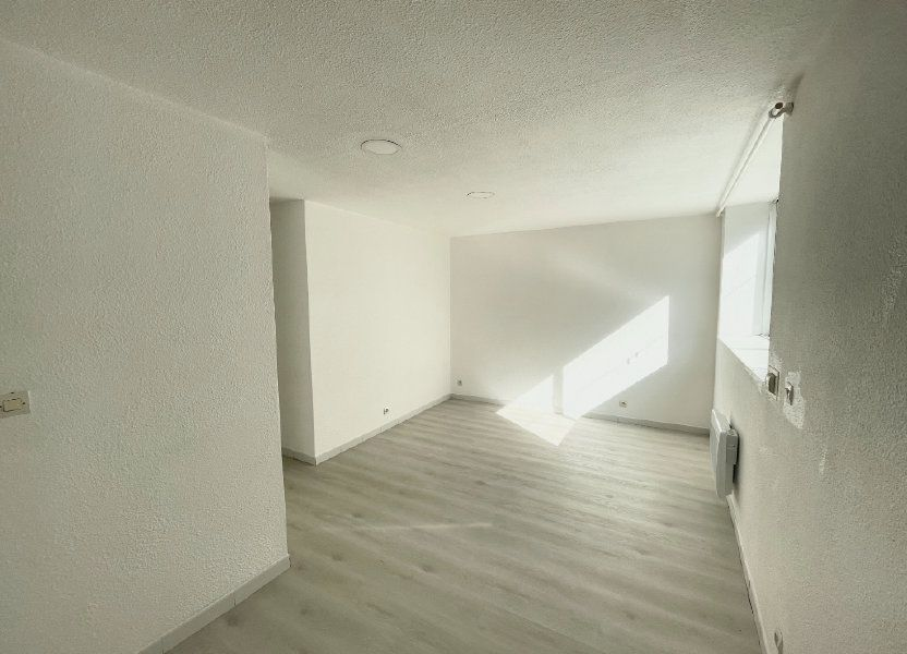 Appartement à vendre 20m2 à Bordeaux