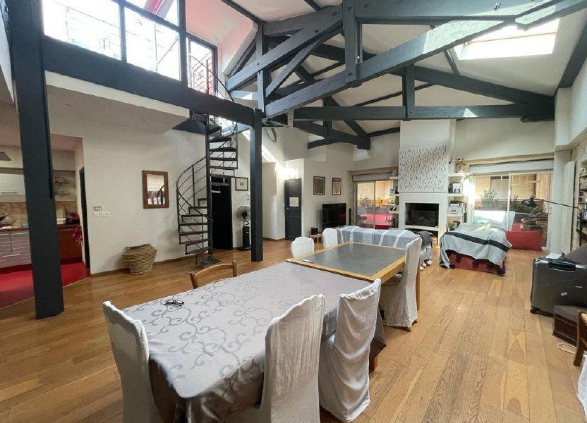 Appartement à vendre 138.33m2 à Bordeaux