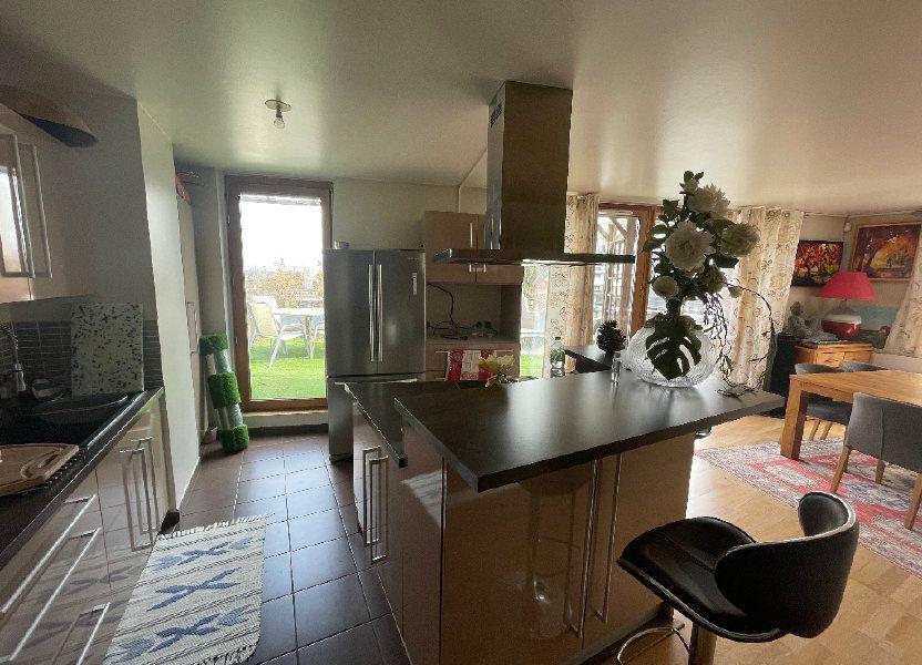 Appartement à vendre 102.61m2 à Bordeaux