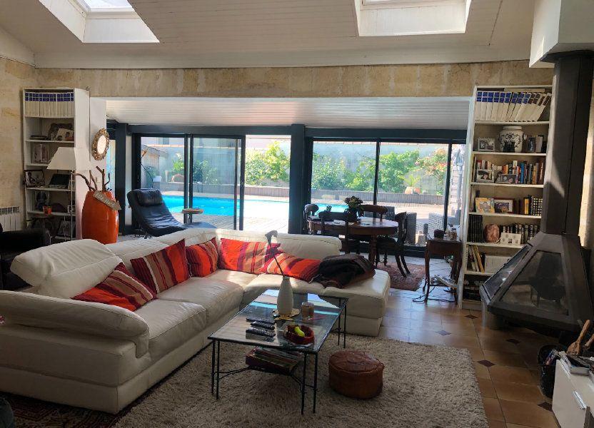 Maison à vendre 174m2 à Le Bouscat