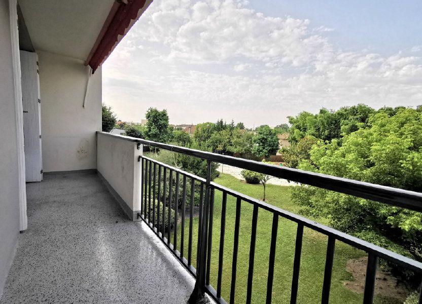 Appartement à vendre 66m2 à Bordeaux