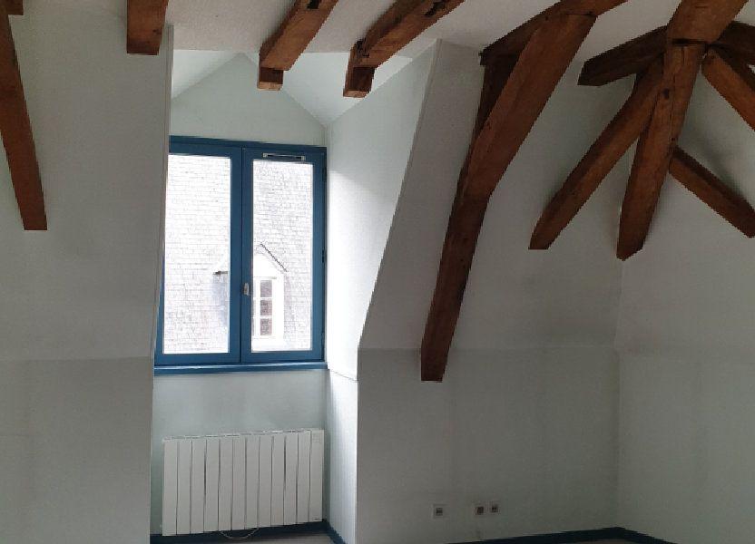 Appartement à louer 46.27m2 à La Charité-sur-Loire