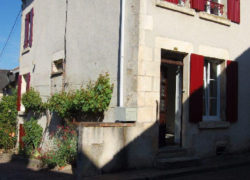 Maison à louer 65m2 à Sancerre