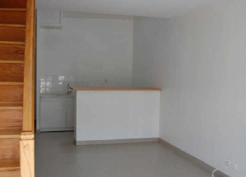 Appartement à louer 36m2 à Saint-Satur