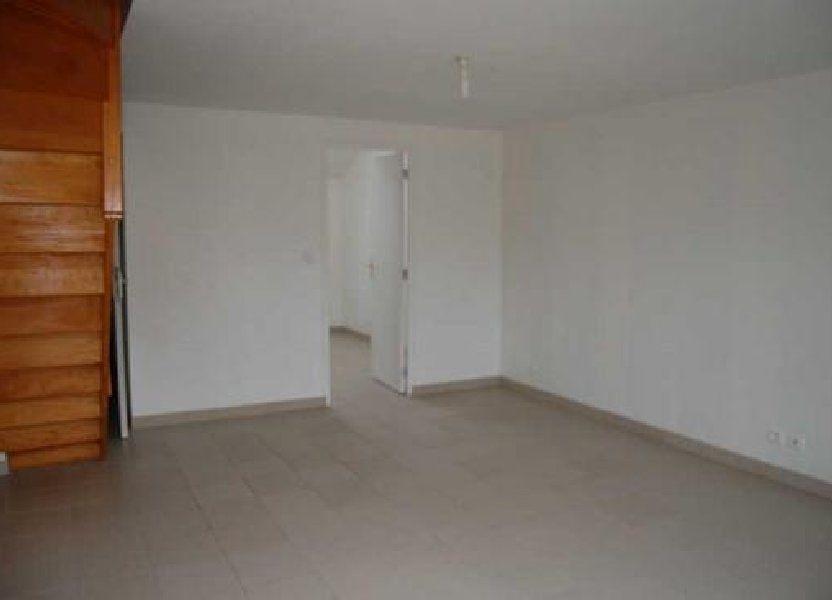 Appartement à louer 45m2 à Saint-Satur