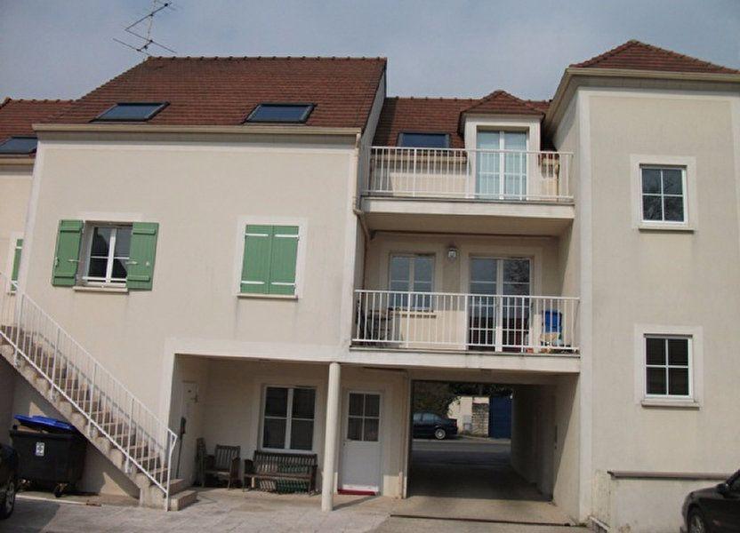 Appartement à louer 62.45m2 à Quincy-Voisins