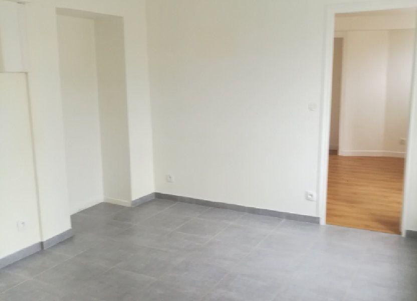 Appartement à louer 35.17m2 à Armentières-en-Brie