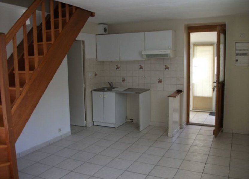 Appartement à louer 57.04m2 à Nanteuil-lès-Meaux