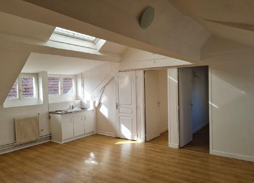 Appartement à louer 40.9m2 à Armentières-en-Brie