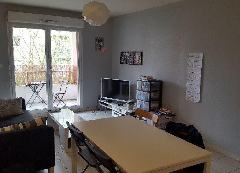 Appartement à louer 57m2 à Bailleul