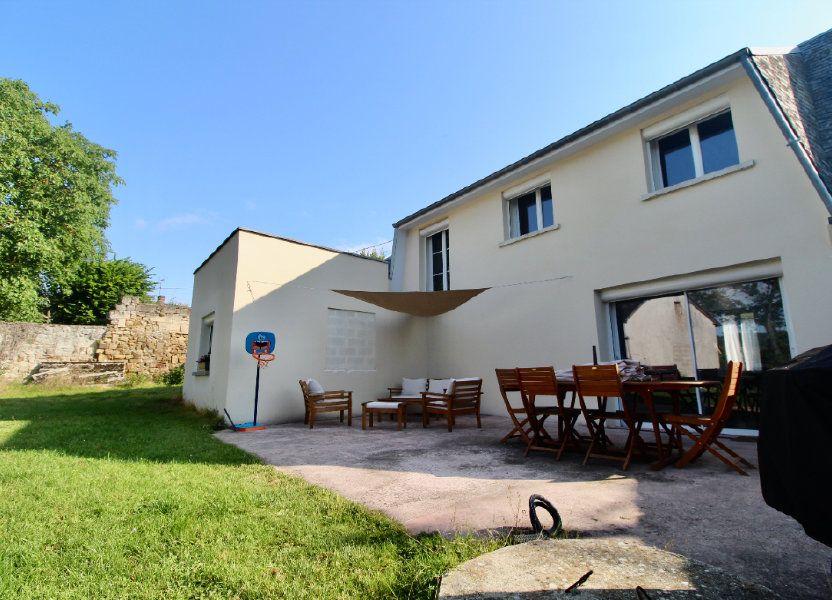 Maison à vendre 94.21m2 à Noyon