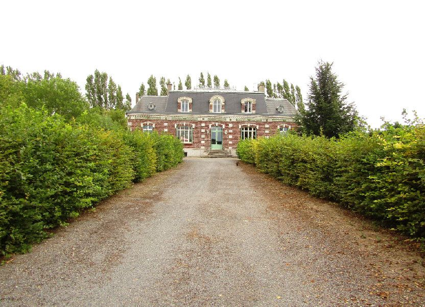 Maison à vendre 281m2 à Moyencourt