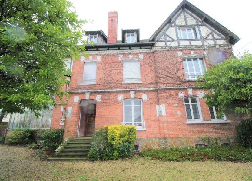 Maison à vendre 355.75m2 à Ham