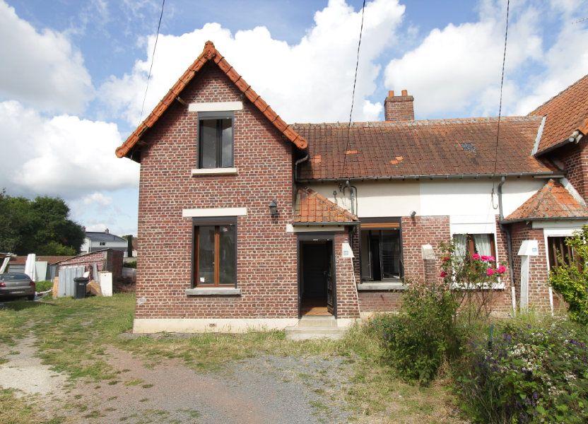 Maison à vendre 88.6m2 à Ham