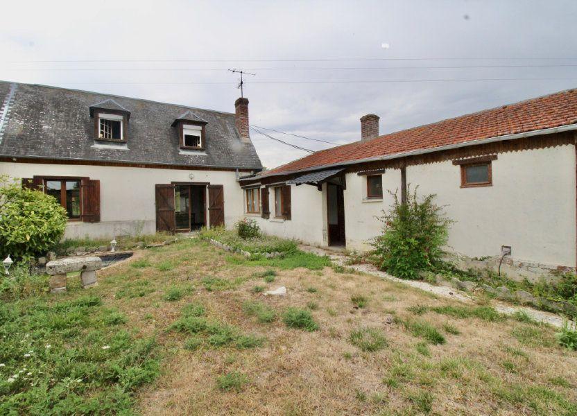 Maison à vendre 109.55m2 à Ham