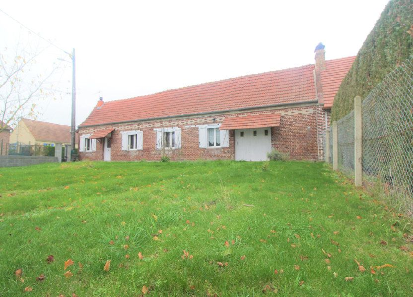 Maison à vendre 121.76m2 à Ham